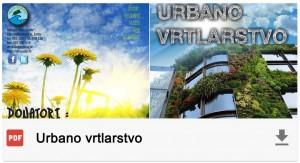 Urbano vrtlarstvo