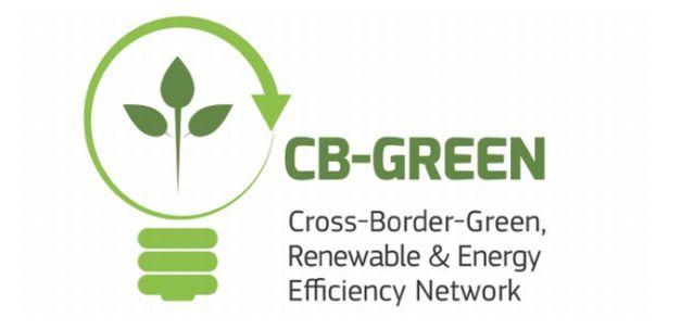 cb green naslovna