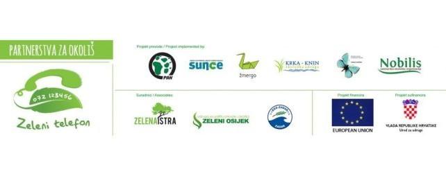 partnerstva okolis