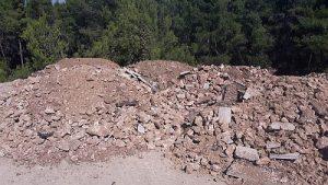 gradjevinski otpad