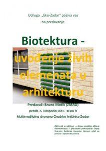 biotektura foto