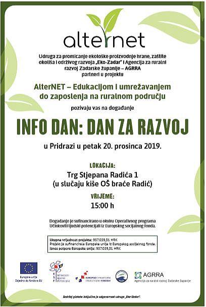 info pri